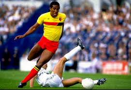 Verona Barnes John Barnes One Of The Most Gifted Players Ever To Play For
