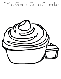 delicious cupcake coloring pages cookie coloring pages girls