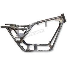 paughco stock style fxr frame kit r147fxr harley davidson