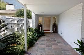 palm springs white mid century modern doors midcentury atomic