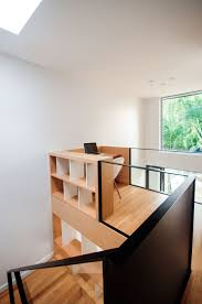 bureau mezzanine bureau en coin avec chambord residence by naturehumaine coin bureau