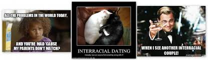Interracial Dating Meme - racism and online interracial dating communities in the 21st