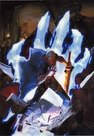 75 best devil may cry images on pinterest universe books and draw