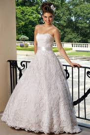 latest long lace wedding gowns uk with strapless ball gown lace