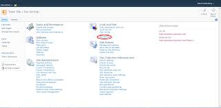 sharepoint 2010 a blog for people starting sharepoint