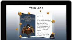 thanksgiving message to customers festival collections