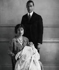1926 the duke and duchess of york later king george vi and queen