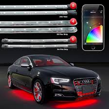Auto Led Light Strips Neon Led Lights Led Accent Lights Led Lights For Cars Xkglow