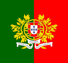 Portugal Football Flag National Symbols Of Portugal Wikipedia