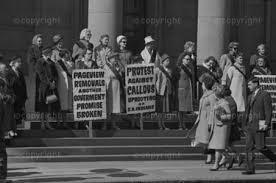 black sash black sash women protest south history online
