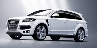 Audi Q7 Sport - for q7 4l facelift tuning u0026 styling u0026 interieur u0026 felgen