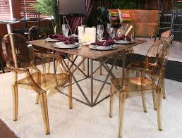 furniture traditional dining room design with wood dining table