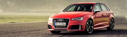 audi rs3 hire audi rs3 lease select car leasing