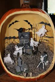 Halloween Arts And Crafts Projects by Best 25 Halloween Diorama Ideas On Pinterest Halloween