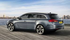 opel insignia 2010 opel insignia sports tourer technical details history photos on