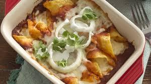 imagenes enchiladas rojas receta de enchiladas rojas mexicanas que rica vida