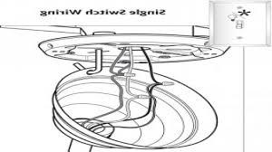 hampton bay ceiling fans hunter fan light wiring diagram inside