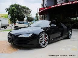 audi r8 automatic audi r8 2008 fsi quattro 4 2 in selangor automatic coupe black for