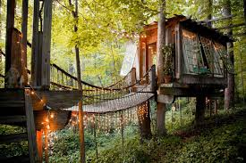 Homes For Rent In Atlanta Ga By Private Owner Secluded Intown Treehouse Treehouses For Rent In Atlanta