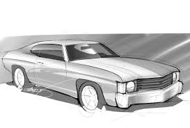 cars drawings january 2013 u2013 scottdesigner