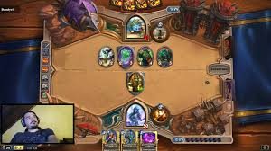 Decks Hearthstone July 2017 by What Happened In Hearthstone Taking A Look Back At July 10 16