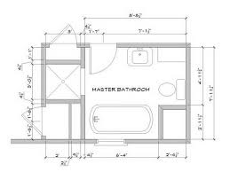 Best Master Bathroom Layouts Images On Pinterest Bathroom - Bathroom floor plan design tool