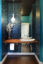 hot summer trend 25 dashing powder rooms with tropical flair how to design a picture perfect powder room