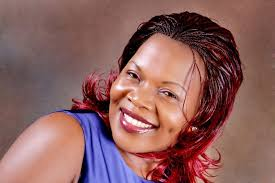 judith babirye mourns songwriter jackie who died in car accident