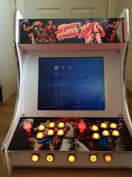 Tabletop Arcade Cabinet Nintendo Bartop Arcade Machine Love Retro Retro Arcade Machine