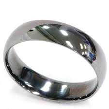 Mens Gunmetal Wedding Rings by Cheap Black Mens Wedding Band Find Black Mens Wedding Band Deals