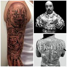 mister cartoon 7 incredible tattoo artists to consider for your u2026