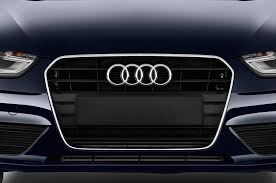 audi headlights in dark 2014 audi a4 reviews and rating motor trend