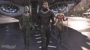 black panther u0027 sets pre sales record in first 24 hours hollywood