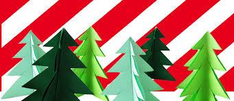 Pine Tree Flag Christmas Crafts Fair The Georgian Theatre
