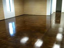 Basement Floor Stain by 171 Best Concrete Stain Images On Pinterest Home Concrete