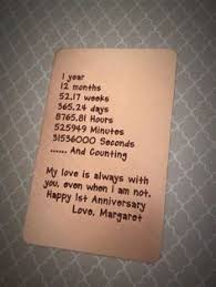 anniversary presents for him best 25 men anniversary gifts ideas on anniversary