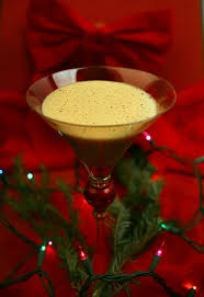 Southern Comfort Vanilla Spice Eggnog Taste Test Eggnog Is The Toast Of The Holidays Restaurants