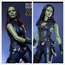 Gamora Costume High Res Guardians Of The Galaxy Glamour Shots Are As Hell