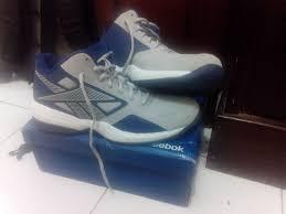 Jual Reebok Ori terjual sepatu basket reebok nike adidas harga miring jamin