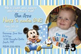 baby mickey mouse invitation u2013 orderecigsjuice info