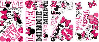 baby minnie mouse wallpaper wallpapersafari