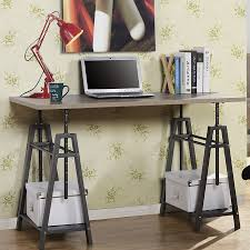 Standing Desk Adjustable Height by Ergo Standing Desk Benefits Of Using Adjustable Height Desk