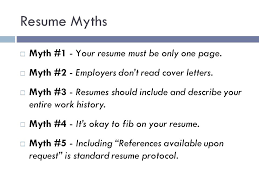 Resume With References Available Upon Request Resume Writing Tips Ppt Download