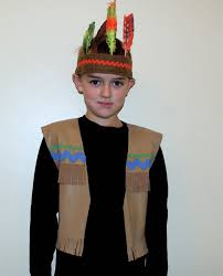 how to make a native american indian vest noelle o designs