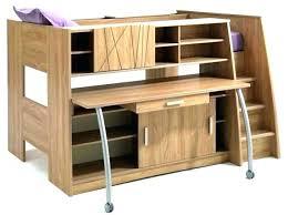 lit superpose bureau lit 2 places en hauteur lit bureau lit superpose bureau lit