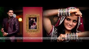 wedding photo album design wedding album design indian