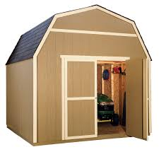 Lowes Sheds by Rainier 10ft X 10ft Heartland Industries