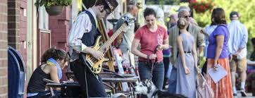 Blind Owl Band Music Saranac Lake Adirondacks