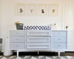 Changing Tables Alternatives To Traditional Changing Tables Apartment Therapy