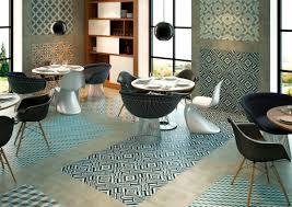 Harmony Floor by Indoor Tile Floor Ceramic Victorian Pattern Harmony Art